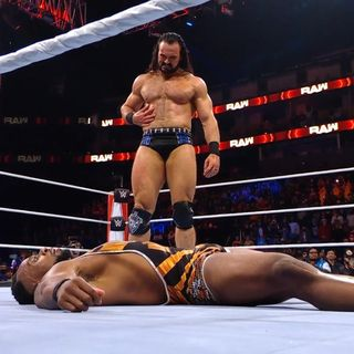 WWE Raw Review: A Generally Forgettable Raw with a Few Exceptions