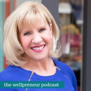Legal coverage for wellpreneurs: all about GDPR and HIPAA with Lisa Fraley {s03e01}