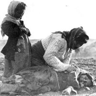FILM GARANTITI The promise - Ecco come avvenne il genocidio degli armeni (2016) ****