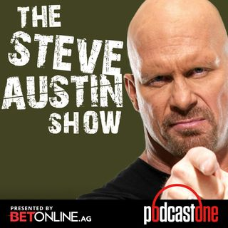 The FIRST-EVER Steve Austin Show -  SAS CLASSIC