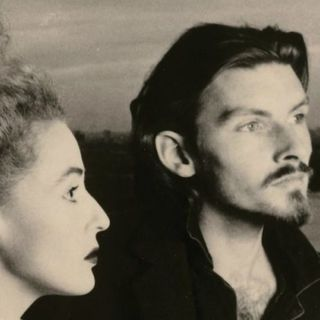 Dead Can Dance Tribute - Episode 55