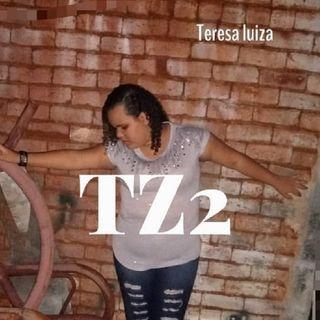 Teresa luiza - Você é minha Paz