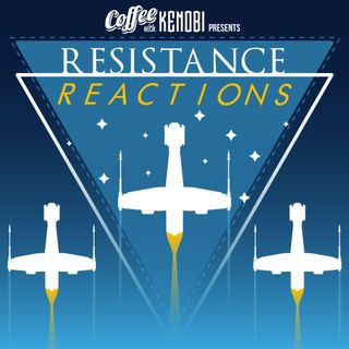 Resistance Reactions: From Beneath (26)