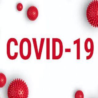 Covid-19 - Dare un pò del nostro molto