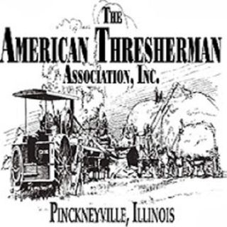 The American Thresherman Show p. 6