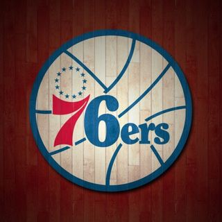 Whoa 50 Wins for the Sixers.. Trust the process ! Tune in.