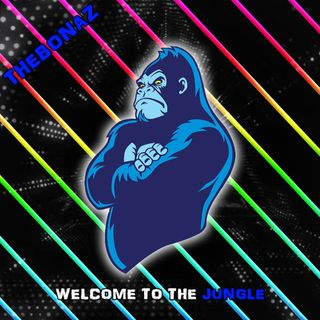 Welcome to the jungle EP-1 Esports