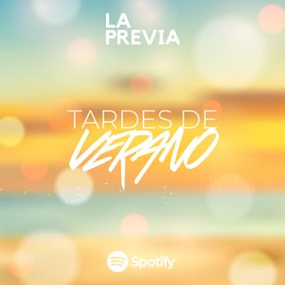 Tardes de verano vol.3 | Mix by @bravomusic.cl