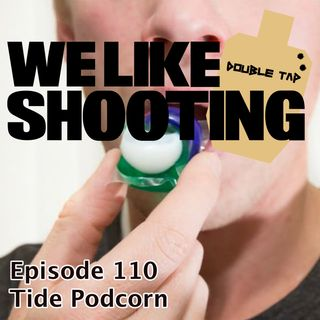 WLS Double Tap 110 - Tide Podcorn