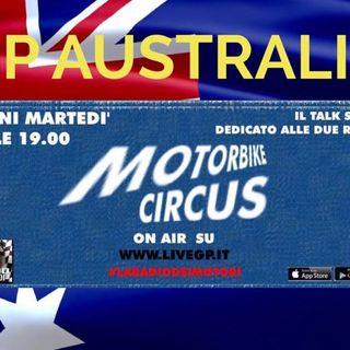 Motorbike Circus - Puntata 205