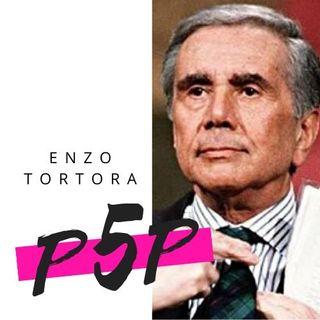 Enzo Tortora - La classe