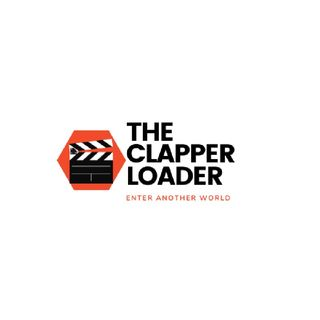 Ep 9 - The Matrix 4 Scares Me -The Clapper Loader Podcast