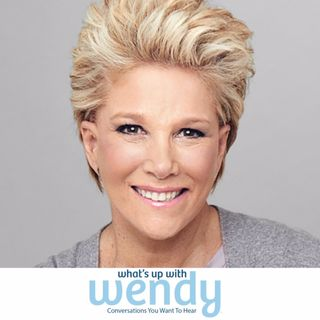 Joan Lunden, TV Personality