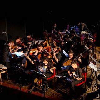 Café Bleu - Il Marchesato Opera Festival si presenta a Torino