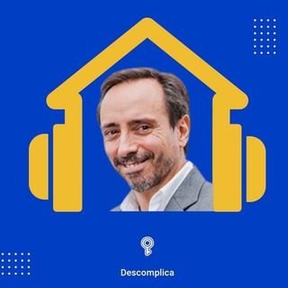 O presente e o futuro da Mediação Imobiliária, com Massimo Forte