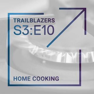 Home Cooking: Technology Worth Savoring
