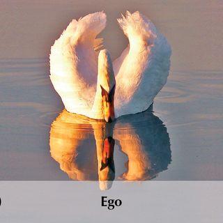 Co zrobić z Ego ?