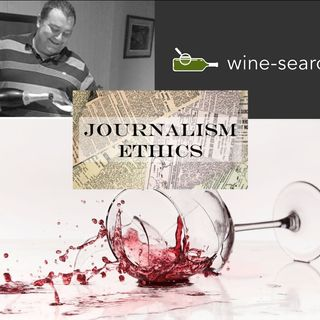 Ep 330: Journalistic Integrity in Wine with Don Kavanagh of Wine-Searcher