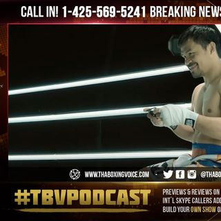"☎️Over Weight, Manny Pacquiao Taunts ""T"" Bud Crawford🔥On Social Media On Potential Super Fight😱"