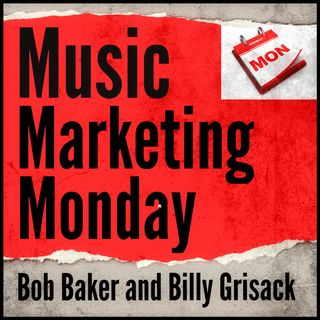 Music Marketing, the Evil Empire?