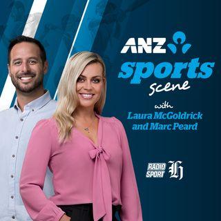 ANZ Sport Scene