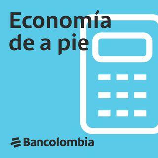 Trailer - Conoce Economía de a pie el nuevo podcast de Bancolombia