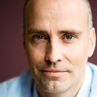 Jonas Frisén – stamcellsforskaren som vill leva för evigt