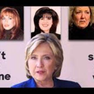 Hillary Clinton talk on civility?