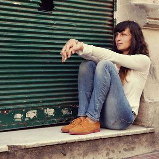 Noche De Letras 2.0 #04 - Mariana Kruk