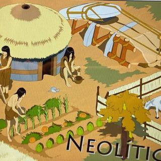 Podcast Neolitico