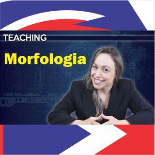Multiplique seu vocabulário com a MORFOLOGIA