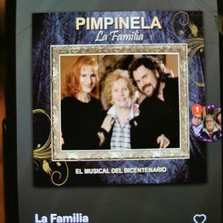 Pimpinela _WEONline's show