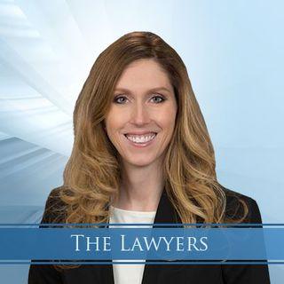 The Lawyers: Kristen Scheuerman & Nicole Marklein