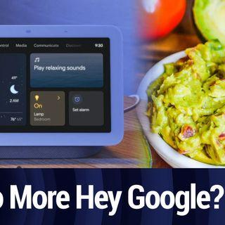 Say Goodbye to Hey Google (sort of) | TWiT Bits