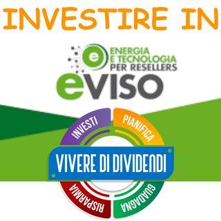 INVESTIRE IN AZIONI eVISO - ne parliamo con il CEO Gianfranco Sorasio