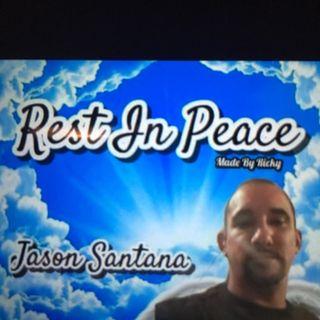 Rip jason gone but not forgotten #2