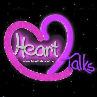 Heart Talks Hosted by Sheila and Sheena 3.22.16