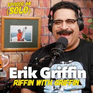 Solo Riffin: The Pope, S^%t Shaming & Stream Wars