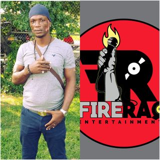FIRE RAQ SHOW INTERVIEW SPRING WATA