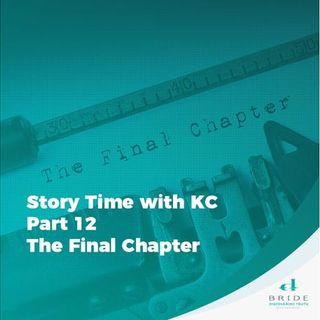 Story Time with KC the Final Chapter