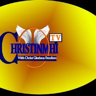Christinmhi TV's podcast