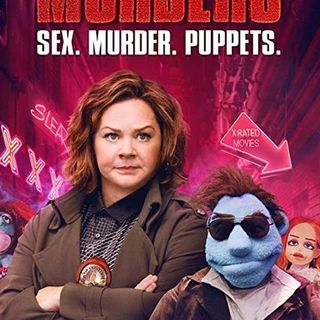 Ep 263 - The Happytime Murders
