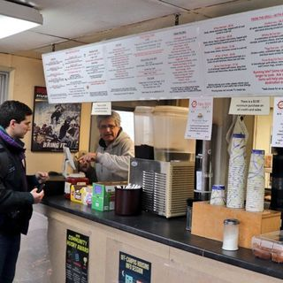 Chicken Lou's, Northeastern University Staple, Set To Close Next Year