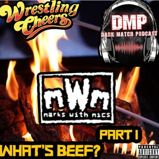 Episode 120 - What's Beef Part 1