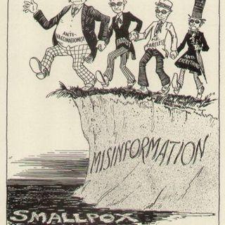 S1 E6: Smallpox: History and Herd Immunity Part 5
