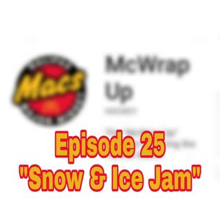 Snow & Ice Jam