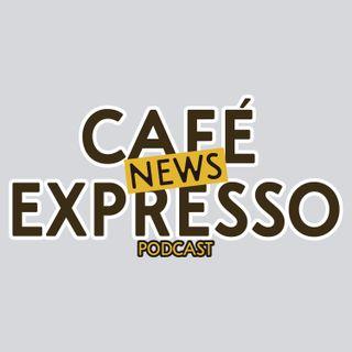 """Episódio 4 - Café Expresso News: """"Em qual desses você escolhe ficar""""?"""