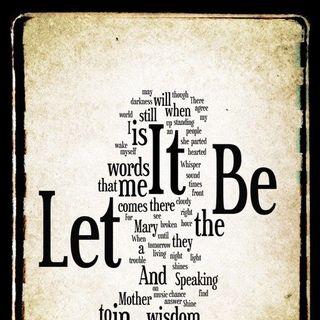 Let It Be-Beatles Cover(Audio via HappsTV)