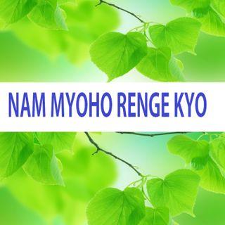 The Meaning of Nam Myoho Renge Kyo