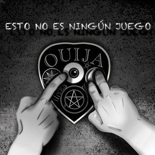 01x14- Experiencias con la Ouija